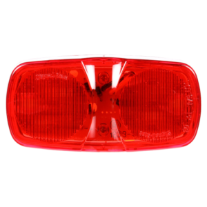 Truck-Lite 2660 Red Marker Clearance Light